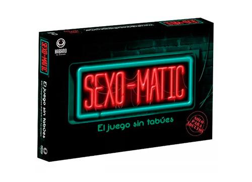 SEXOMATIC