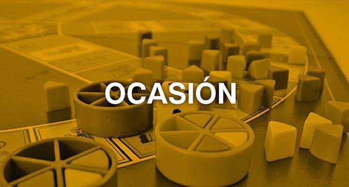 OCASION