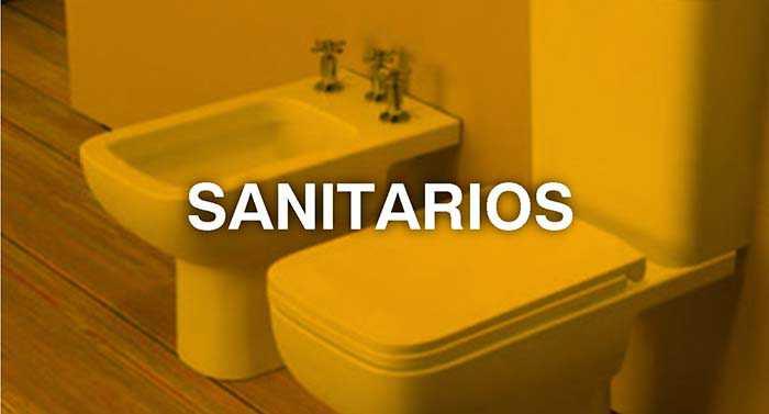 SANITARIOS